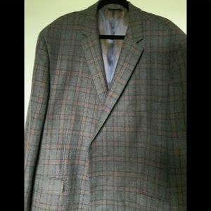 Haines & Bonner of London Mans Jacket 100% wool